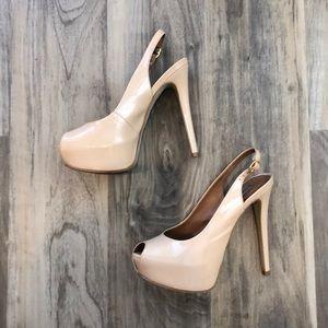 Steve Madden Divva heels